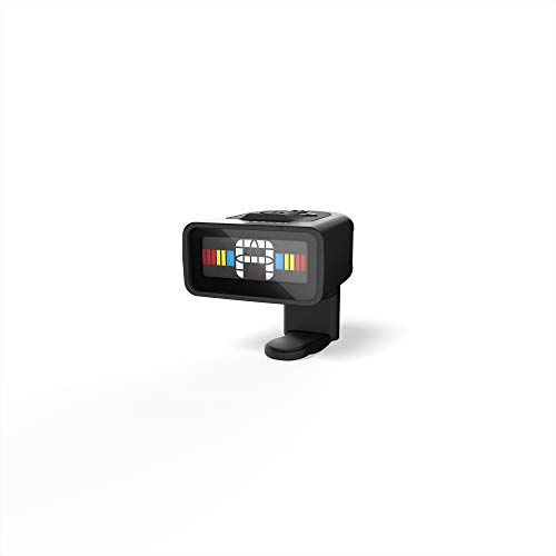 3. D'Addario NS Micro Clip-On Tuner