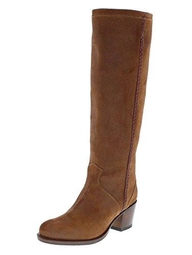 Sendra Boots - Botas plisadas