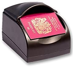 gemalto passport scanner