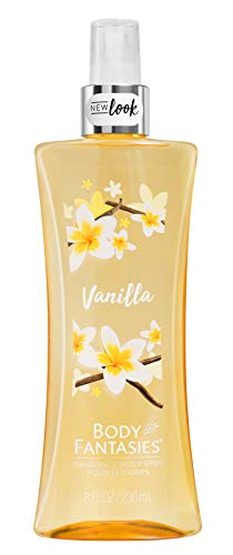 Body Fantasies Signature Vanilla Fragrance Body Spray 236ml