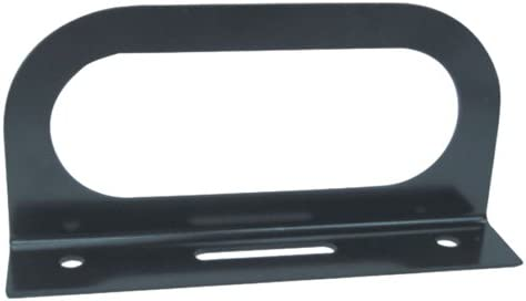 Blazer International B92233 Mounting Bracket Max 88% OFF NEW before selling Oval for Lights