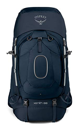 Osprey Xenith 88 M Discovery Blue