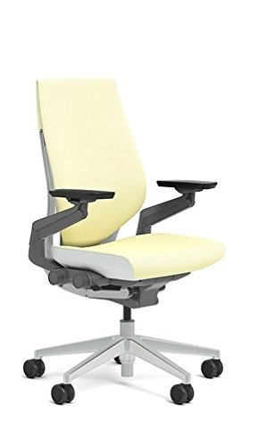 Steelcase Gesture Chair, Coconut