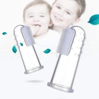 Baby Teeth  Finger brush