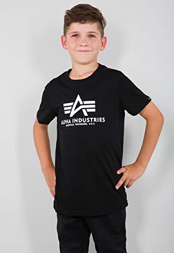 Basic T Kids/Teens