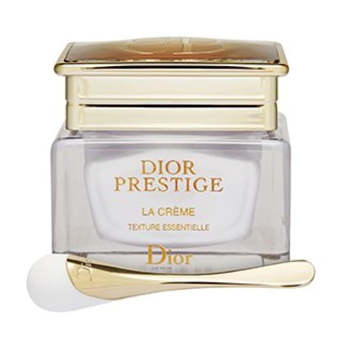 簡単な減る禁止するディオール(Dior) プレステージ ラ クレーム - 極上のテクスチャー [並行輸入品]