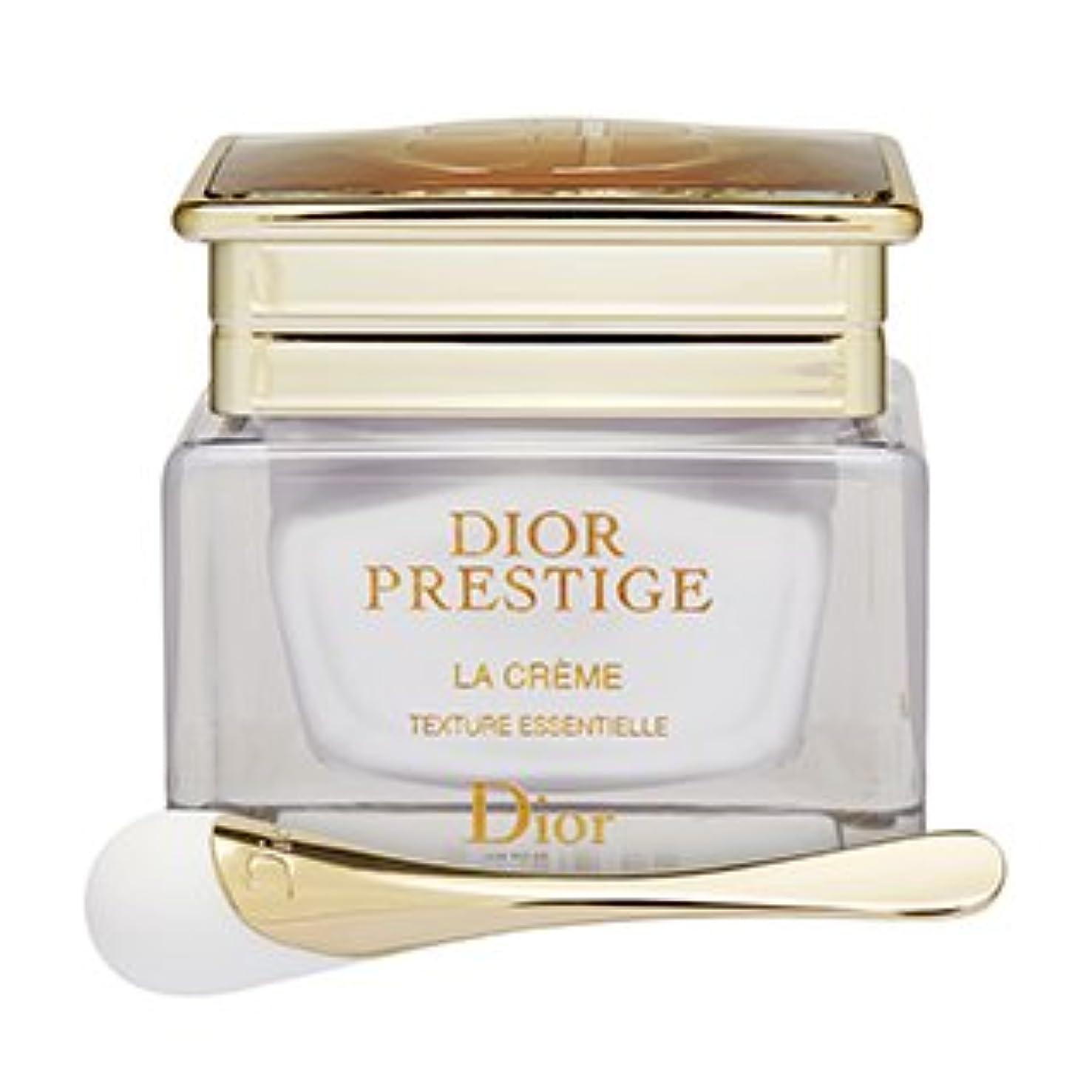 スキー模倣一瞬ディオール(Dior) プレステージ ラ クレーム - 極上のテクスチャー [並行輸入品]