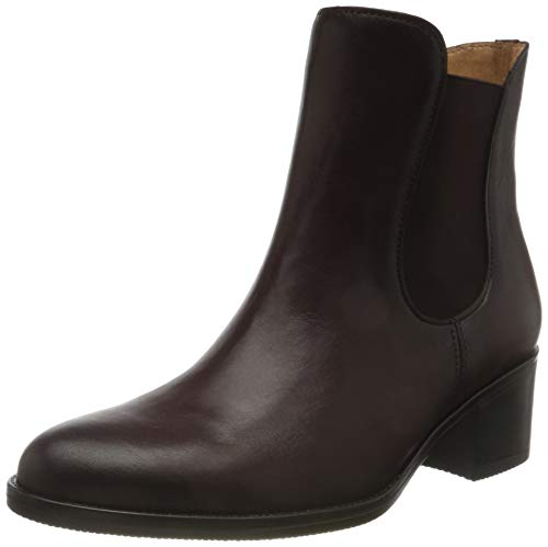 Gabor Shoes Damen 31.650.01 Stiefelette, Wine (Effekt), 40 EU