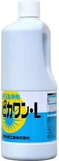 尿石洗浄剤 トレピカワン L 1L 業務用尿石除去剤