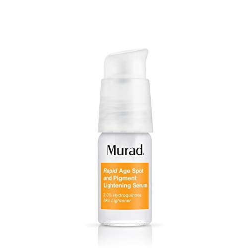 Murad Rapid Age Spot and Pigment Lightening Serum .33 Fl Oz (Travel Size)