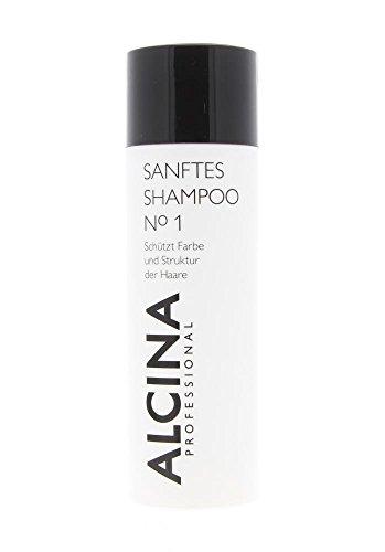 Alcina Sanftes Shampoo No.1 200ml