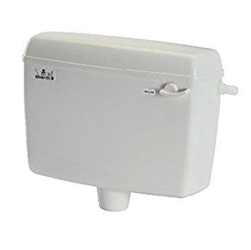 parryware Flush Tank Slimline