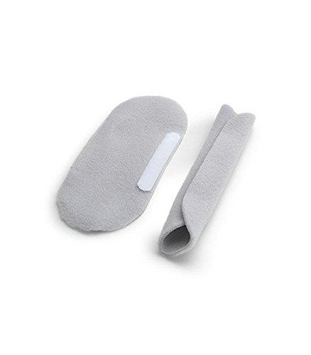 oxystore–Schellen für Wangenknochen aus Stoff für Dreamwear–PHILIPS Respironics