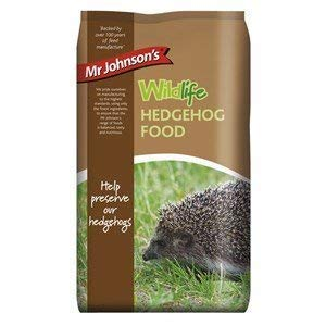 Mr Johnsons Wildlife Hedgehog Food 750gm