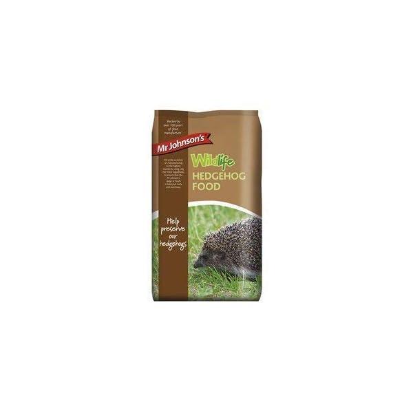 Mr Johnsons Wildlife Hedgehog Food 750gm