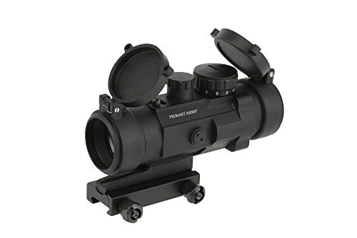 Primary Arms SLxP2.5 Compact 2.5x32 Prism Scope - ACSS-CQB-M1