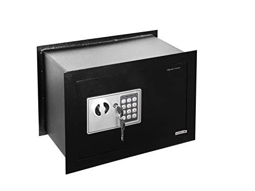 Caja Fuerte de Empotrar Electrónica con Anti Bounce System
