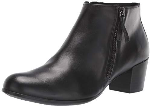 [エコー] ショートブーツ SHAPE M 35 BLACK 22 cm 2.5E