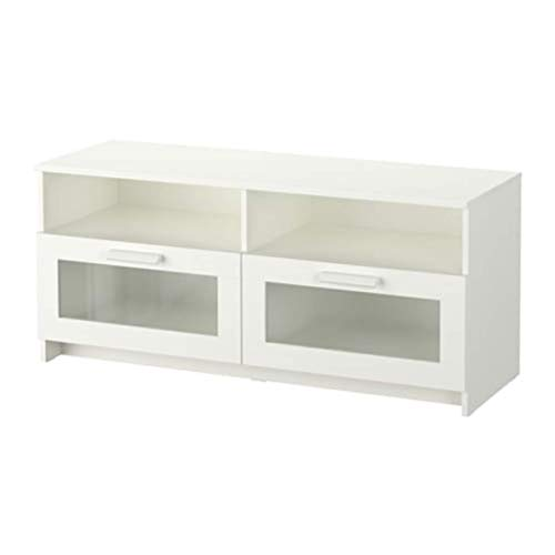 IKEA Brimnes 403.376.94 - Mueble de TV, color blanco