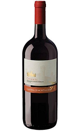 Cantina Di Montalcino Chianti Vino Tinto - 1500 ml
