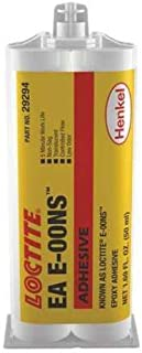 Adhesive, Epoxy, Hysol E-00NS, 50 mL