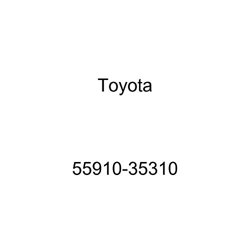 Learn More About Toyota 55910-35310 Heater Control Assembly