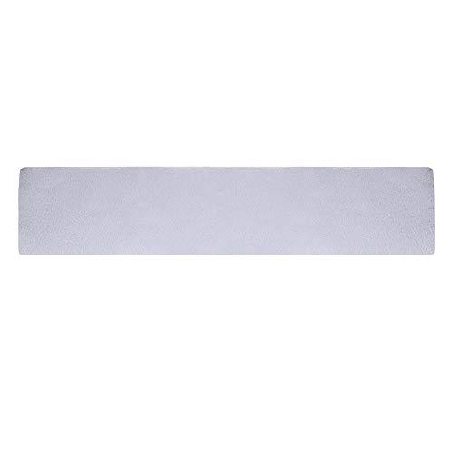 HEEPDD 1Pc Anti-Slip Trap, Clear Sticker Waterdichte Lijm Duidelijke Getextureerde Slip Resistant Indoor Strips Meubelbeschermers, 10cm×80cm