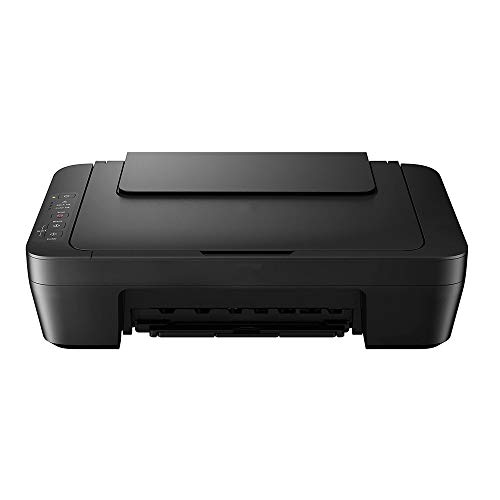 Color Printer Mobile Phone Wireless WiFi Connection Printing Copy Scanning All-in-one Home Black Manual Duplex Printing
