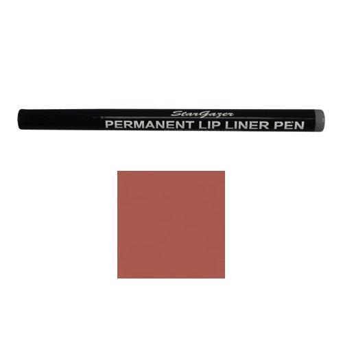 Stargazer PERMANENT LIP LINER PEN 04 - chocolate