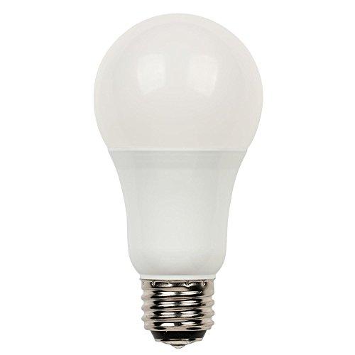Westinghouse Lighting 5314000 30/70/100-Watt Equivalent Omni A19 3-Way Soft White Energy Star LED Light Bulb with Medium Base