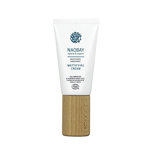 Naobay Crema Matificante - 50 ml