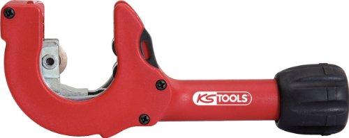 KS Tools 104.5060 Ratschen-Rohrabschneider, 12-35mm