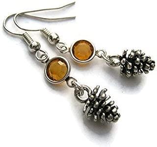 Best pine nut jewelry Reviews