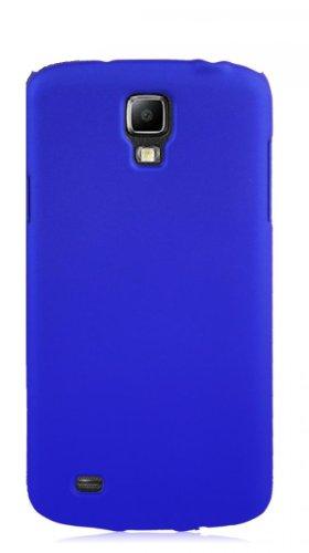 Katinkas Hard Cover for Samsung Galaxy S4 Active, Snap, Blue