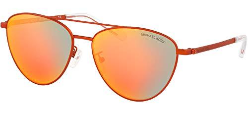 Michael Kors Mujer gafas de sol BARCELONA MK1056, 10032Y, 58