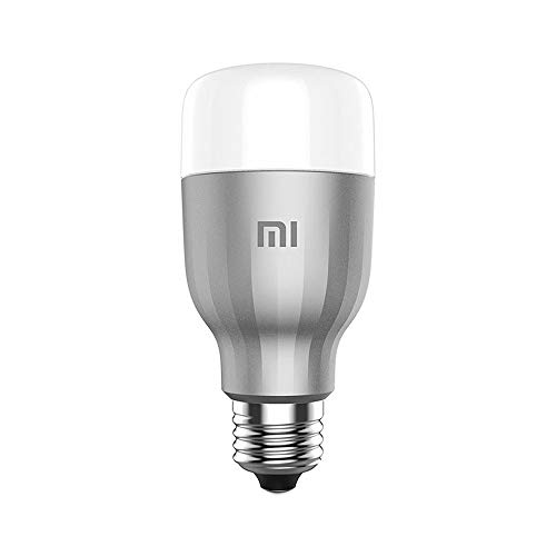 Xiaomi Yeelight RGBW LED E27 WiFi slimme lamp