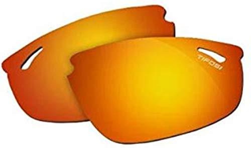 Tifosi Optics Veloce Replacement Lenses (Smoke Red) by Tifosi