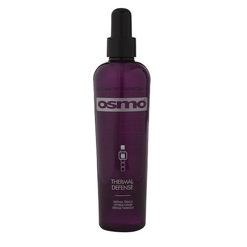 Osmo Thermal Defence - Protects The Hair Against Heat Stylers - 250ml