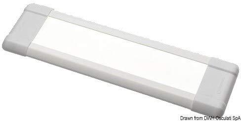 Labcraft Design plafondlamp Ultradun 24 LEDs 12V