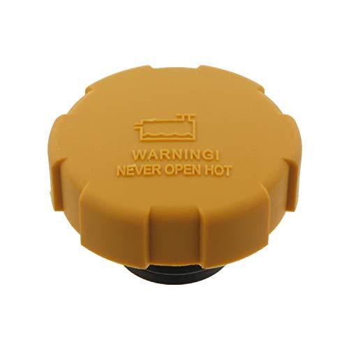 Febi Bilstein 28490 - Verschlussdeckel, Kühlmittelbehälter