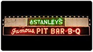 Stanley's Famous Pit Barbecue Gift Card