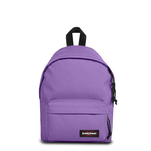 Eastpak Orbit Mini Zaino, 34 cm, 10 L, Viola (Petunia Purple)