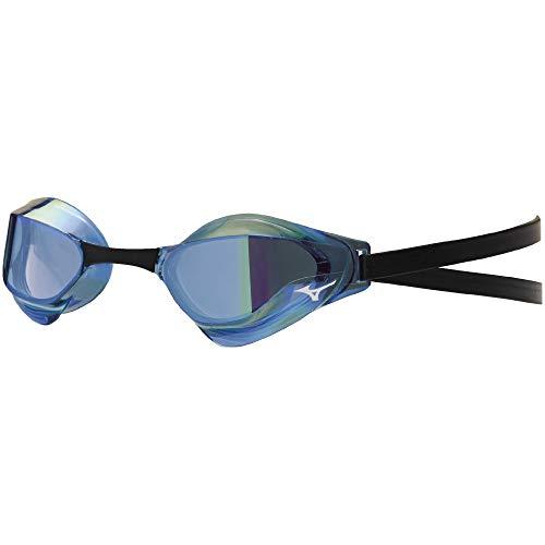 MIZUNO(ミズノ)レース用競泳水着 ユニセックス GX・SONIC EYE J (ノンクッションタイプ) N3JE9001 カラー:...