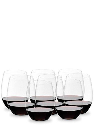 RIEDEL 5414/80 - The O Wine Tumbler, Cabernet Kauf 8 Zahl 6