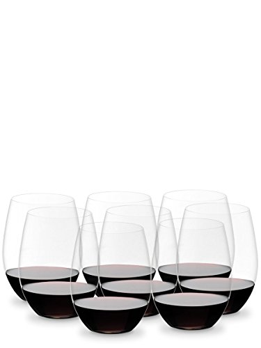 RIEDEL 5414/80 - The O Wine Tumbler,...