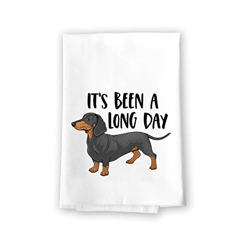Top 10 Best Selling List for dachshund kitchen towels