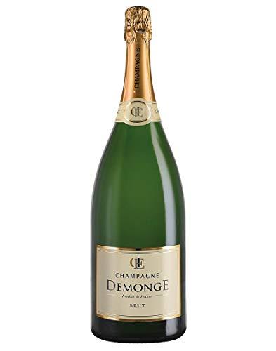 Champagne Brut AOC Demonge Magnum 1,5 L