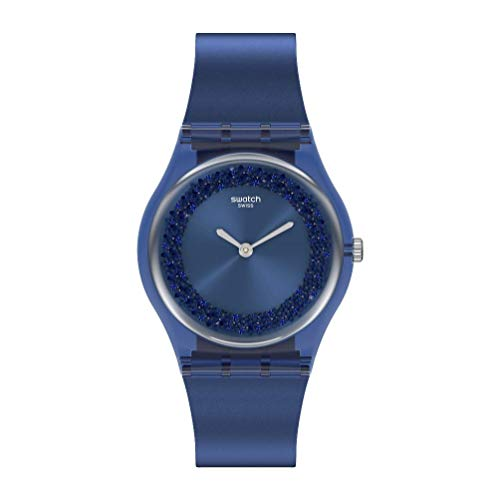 Montre Femme Swatch Sideral Blue