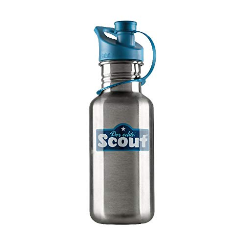 Scout Zubehör Trinkflasche 500 ml
