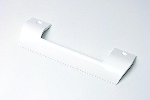 Recamania Tirador Puerta frigorifico Blanco, Balay 3KF4930A01 490705